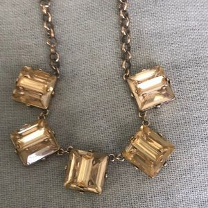 Cute Coldwater Creek costume necklace